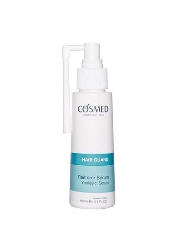 Cosmed Hair Guard Serum Yenileyici 10Mlx10Adet Renksiz